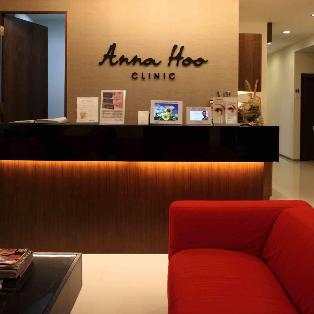 ANNA HOO CLINIC