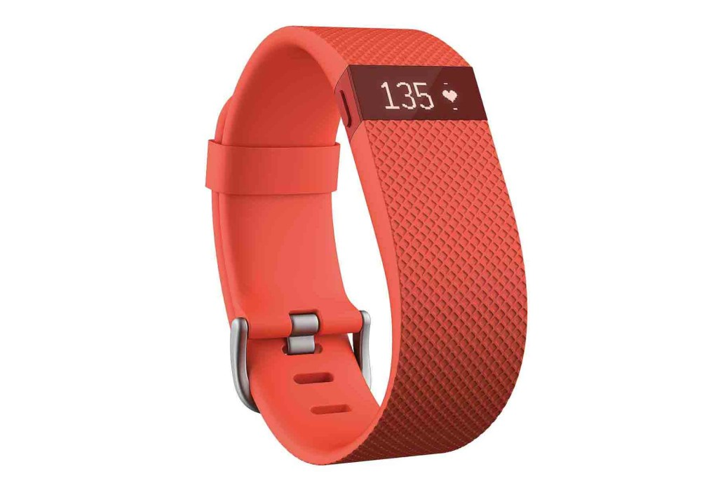 MB0115_News-Wearables_Charge_HR_Tangerine_3Q_Front_HR_72DPI_no_shadow2