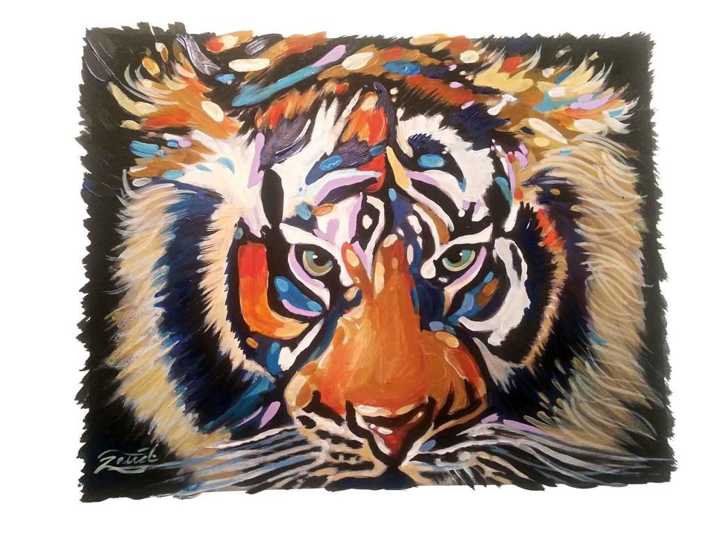 tiger horoscope 2015