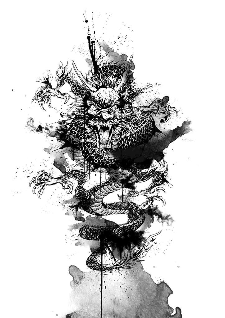 dragon horoscope 2015