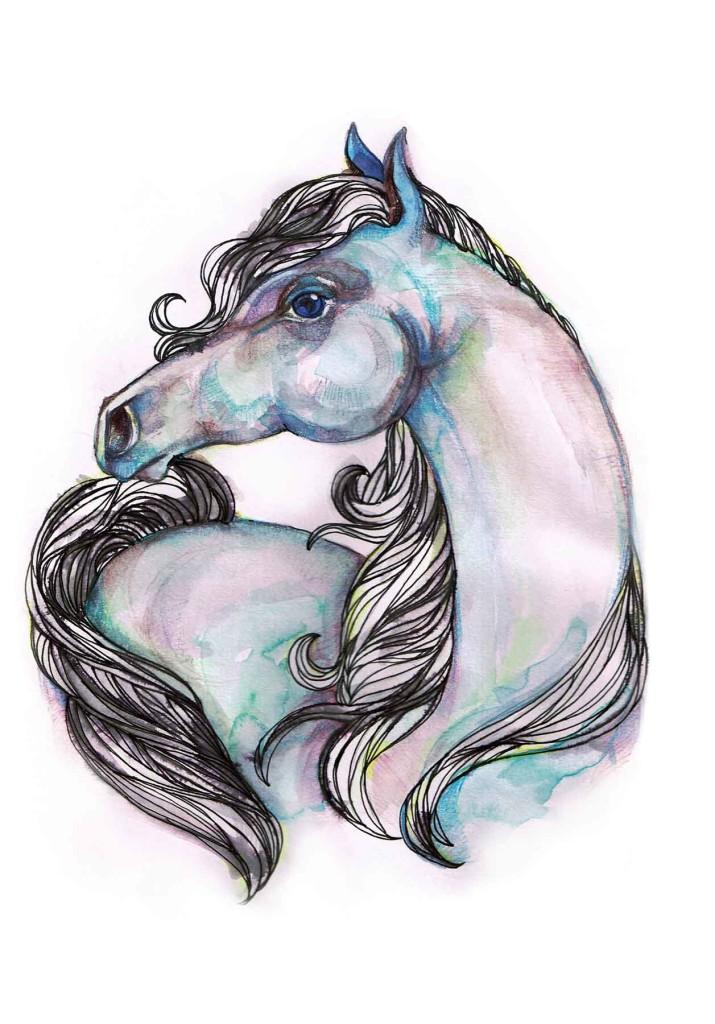 horse horoscope 2015