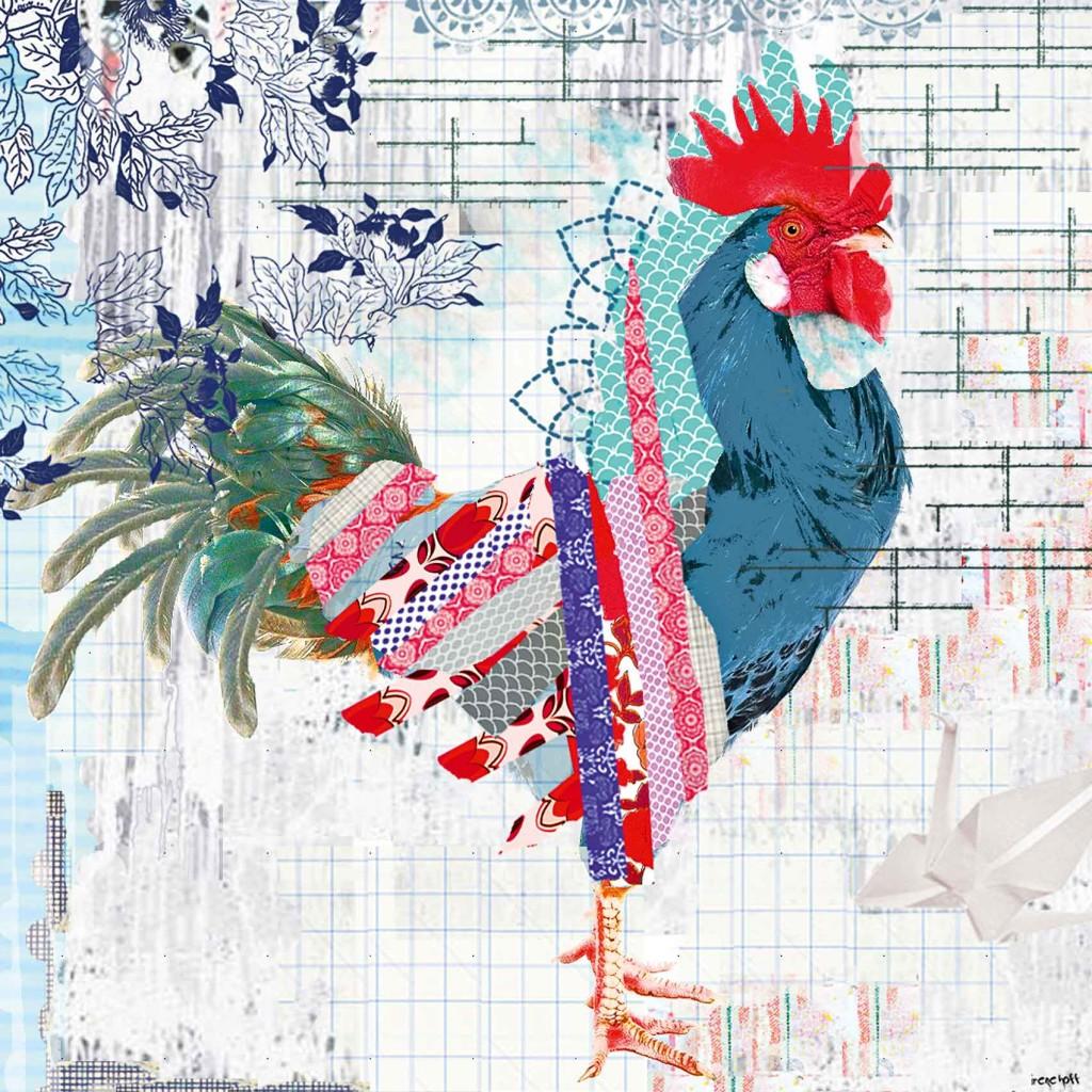 rooster horoscope 2015