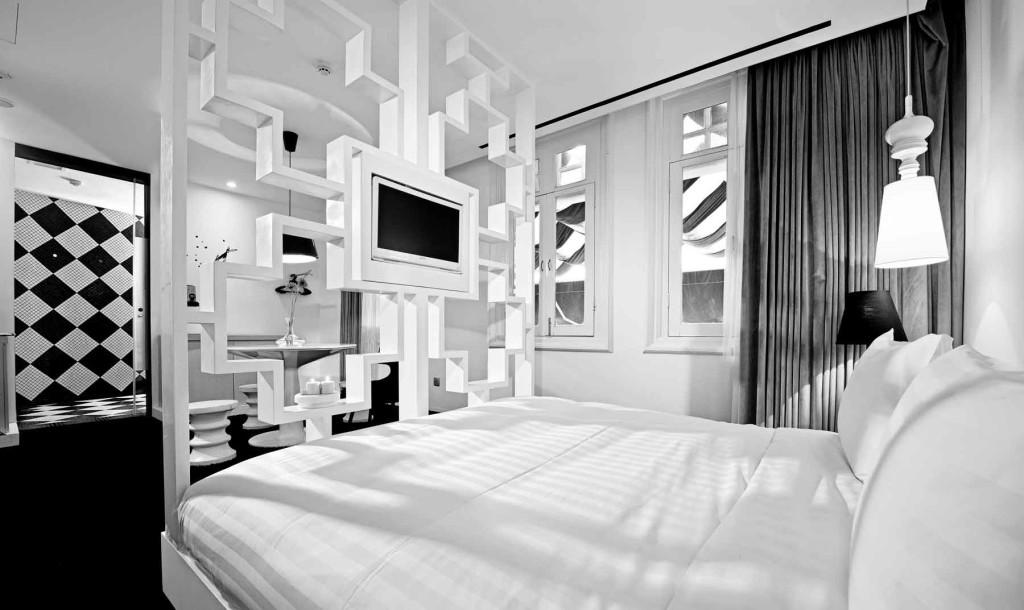 The Club Hotel, Singapore