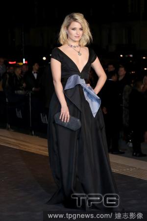 Alexander McQueen: Savage Beauty  gala dinner