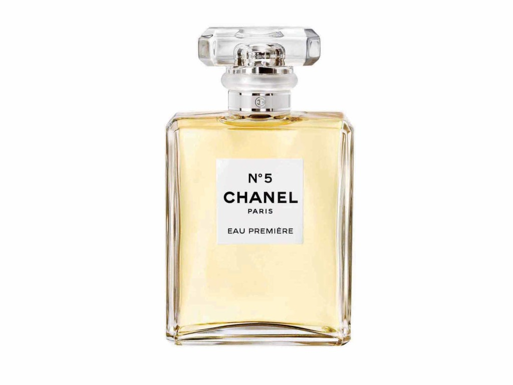Chanel N5 Eau Premiere Spray