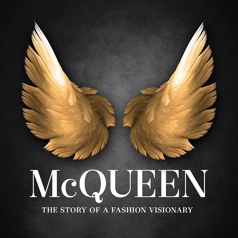 Alexander McQueen immortalised in a play