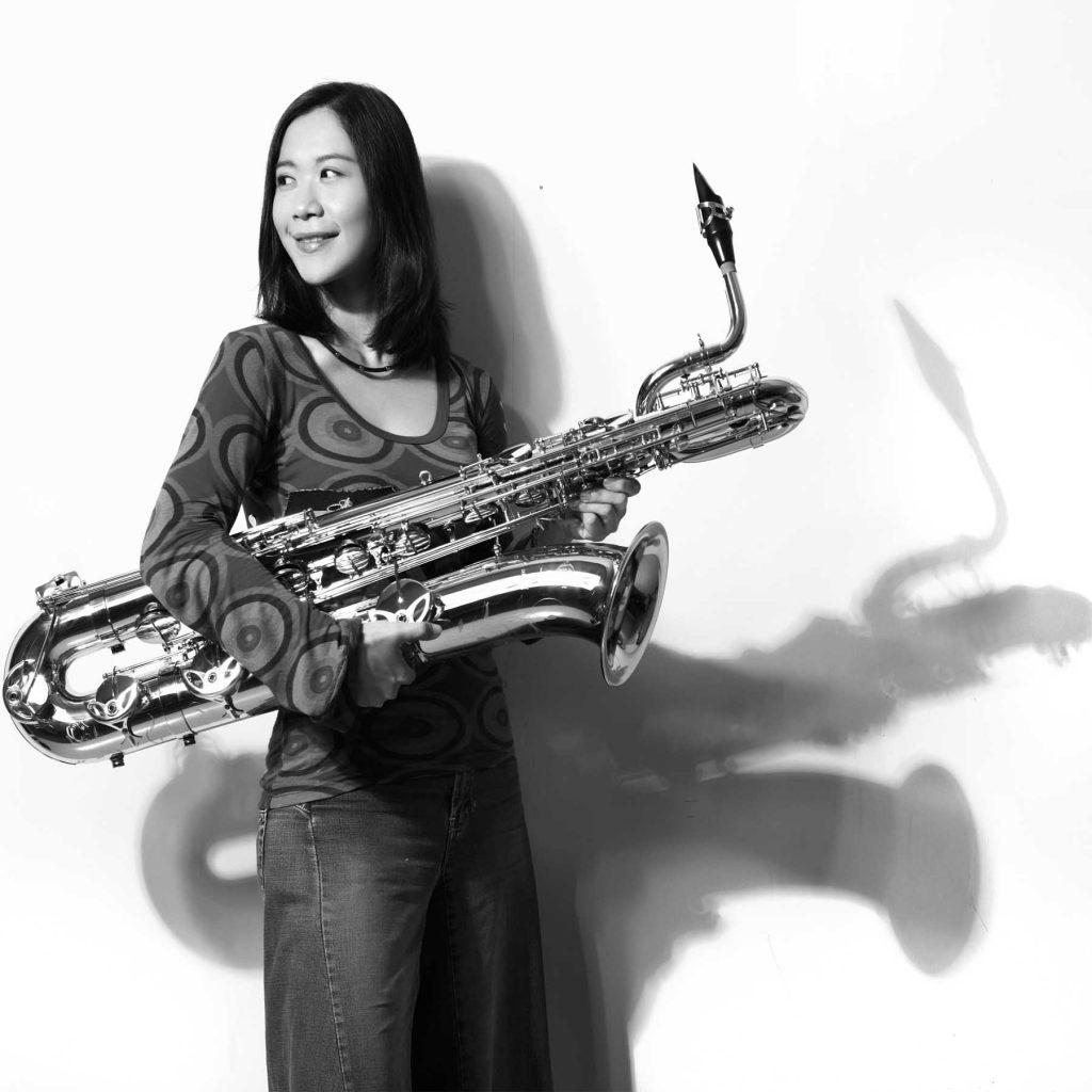 Cherly-Mah-saxophone