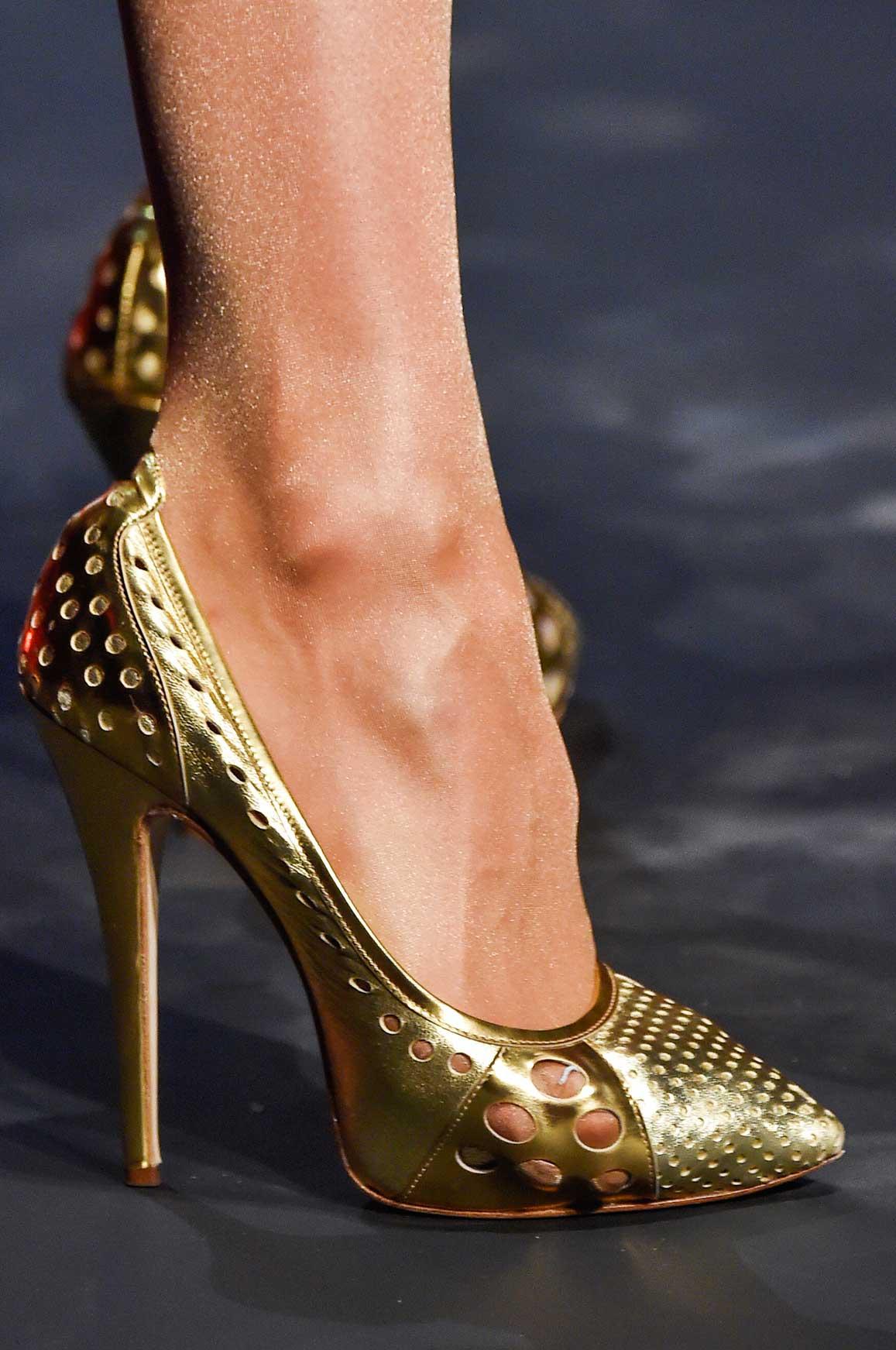 gaultier-heels