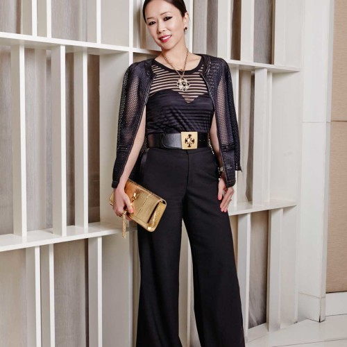 Shawna Yap Irreverence Is An Aesthetic Harper 39 S Bazaar Malaysia