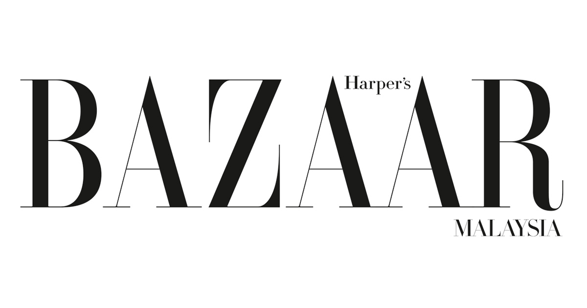 Harper S Bazaar Malaysia Latest Fashion Trends Women Shows Beauty Travel Culture Art