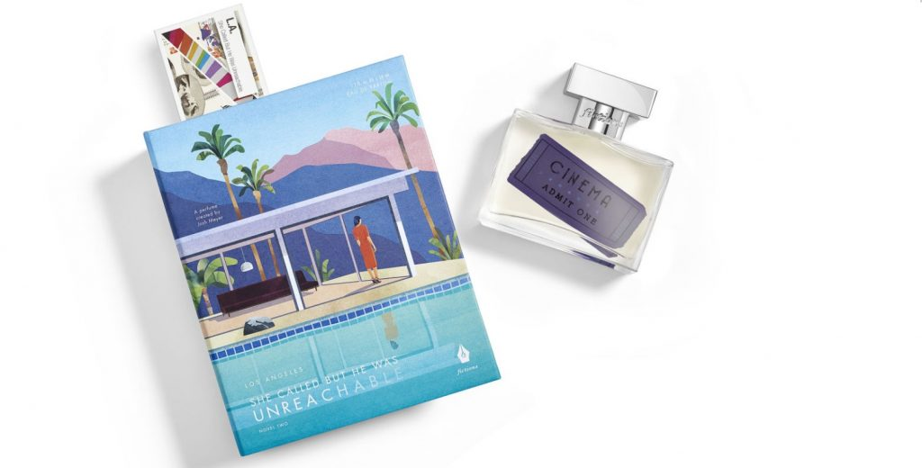 perfume-book