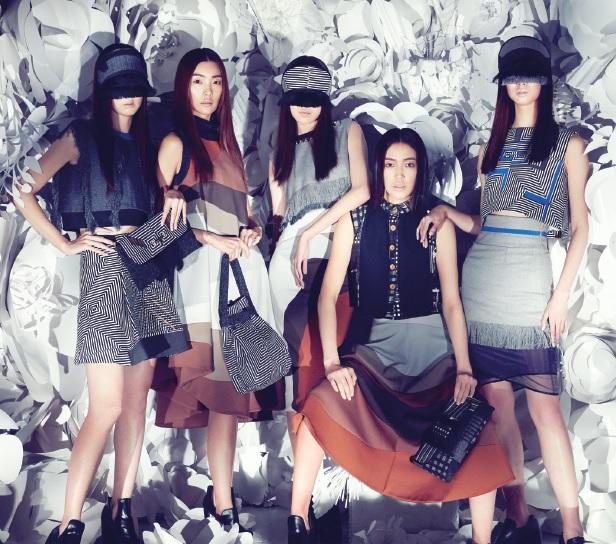 Bazaar Asia New Generation Fashion Designer Award 2016 Harper 39 S Bazaar Malaysia