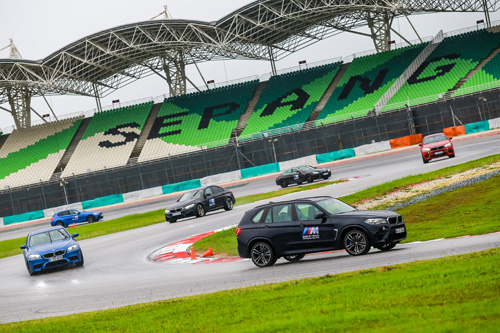 BMW M Track Experience Msia 2015 (1)