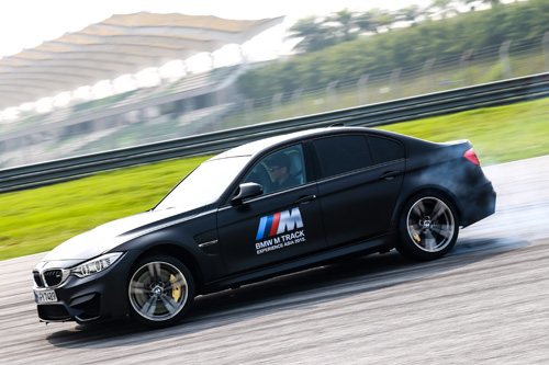 BMW M Track Experience Msia 2015 (12)