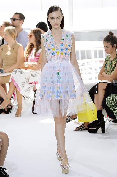 Delpozo - Runway RTW - Spring 2016 - New York Fashion Week