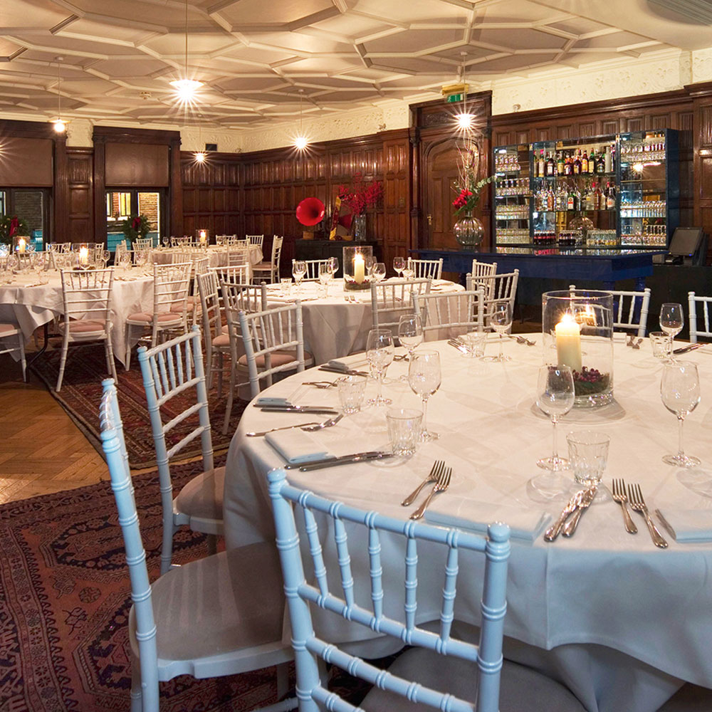 The best private dining rooms in london harper 39 s bazaar for Best private dining rooms soho