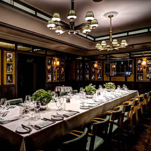 the best private dining rooms in london harper 39 s bazaar malaysia