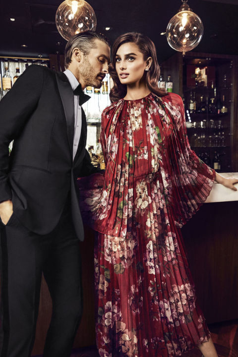 BAZAAR\'s Guide To Cocktail Attire - Harper\'s Bazaar Malaysia