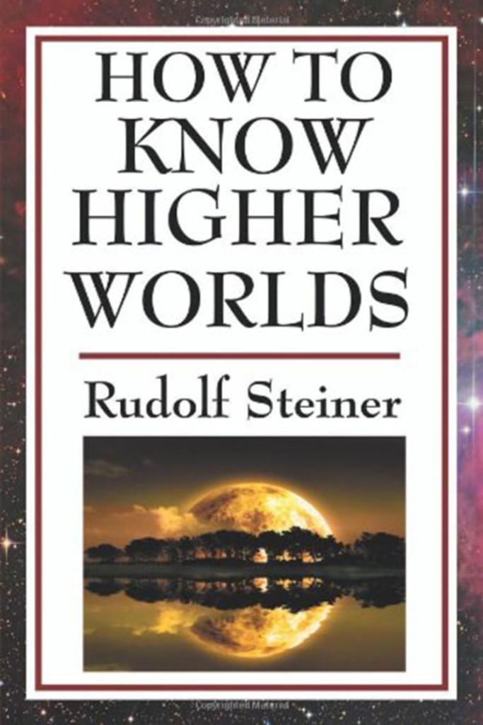 higher world