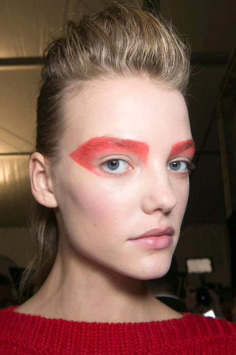 Ziggy Stardust Beauty Inspiration Looks - Harper's Bazaar ...