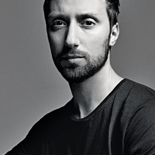 Anthony Vaccarello Confirmed as Saint Laurent Creative Director photo