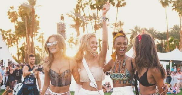 part 1  best celebrity instagrams from  coachella2016   envy