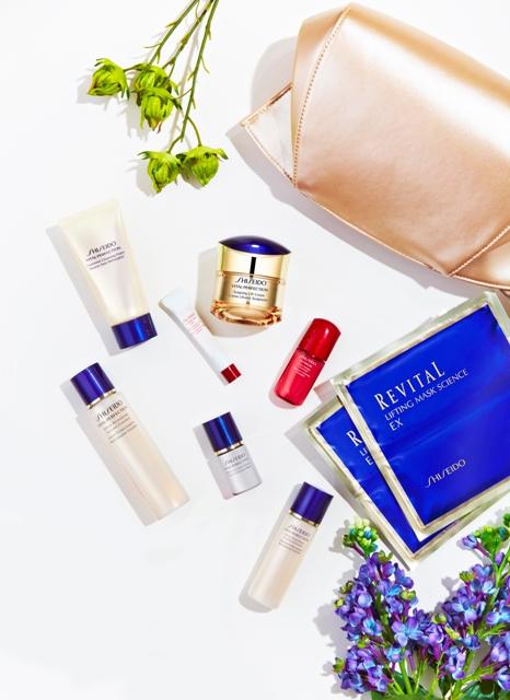 ShiseidoBeautifulContoursSet
