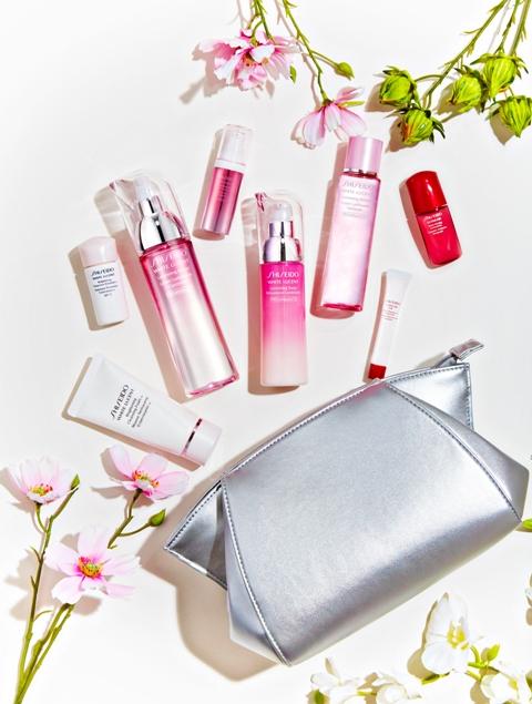 ShiseidoUltimateGlowSet