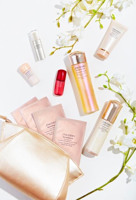 ShiseidoWrinkleResist Set