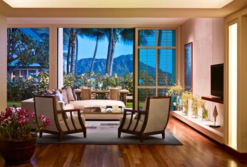 Halekulani Hotel, Hawaii