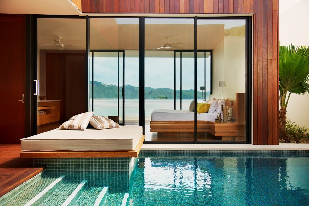 One & Only, Hayman Island