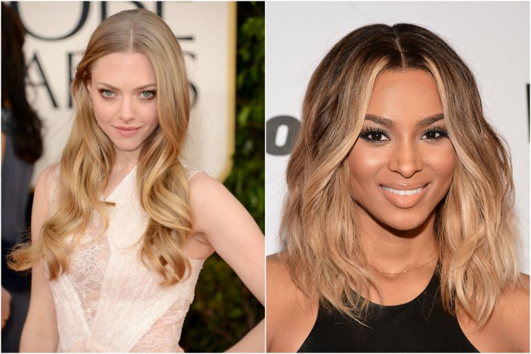 Nude Hair Is The Spring Trend That Looks Good On Everyone