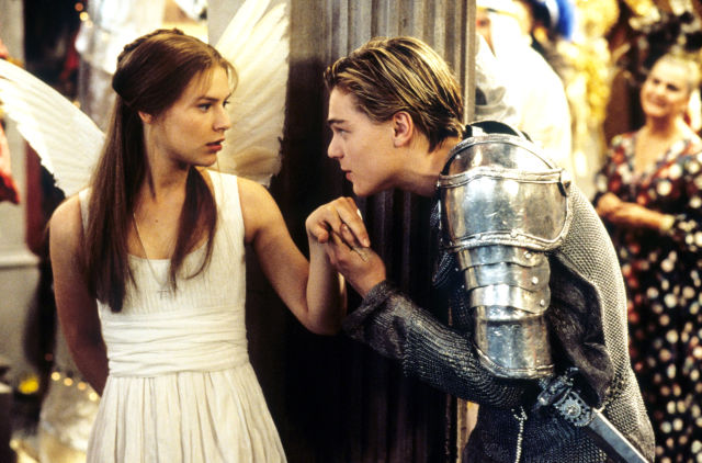 Courtesy of Romeo and Juliet