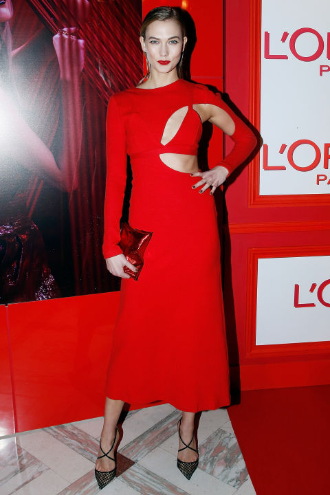 Karlie Kloss | Image: Getty