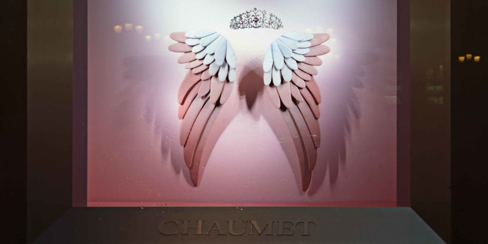 Courtesy of Chaumet