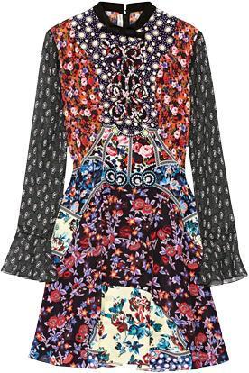 Dress, Mary Katrantzou