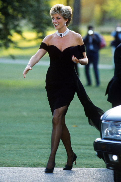 Style Icons Who Changed Fashion - Harper's Bazaar Malaysia
