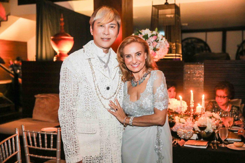 Thawin P. Siaotong & Lucia Silvestri