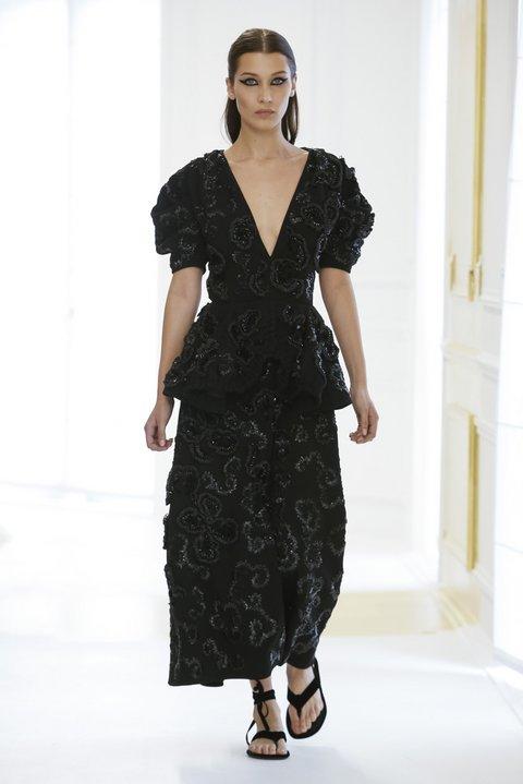 Bella Hadid for Dior