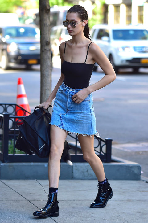 Celebrity Summer Style From Across The Coveted Streets Of Hollywood AddThis Sharing Buttons