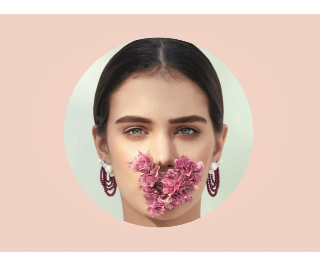 Leading with the heart Naya Synergy Ruby Earrings #heartchakra #energyflow #nayajewellery #finejewellery #ruby #earrings   Instagram @nayajewellery