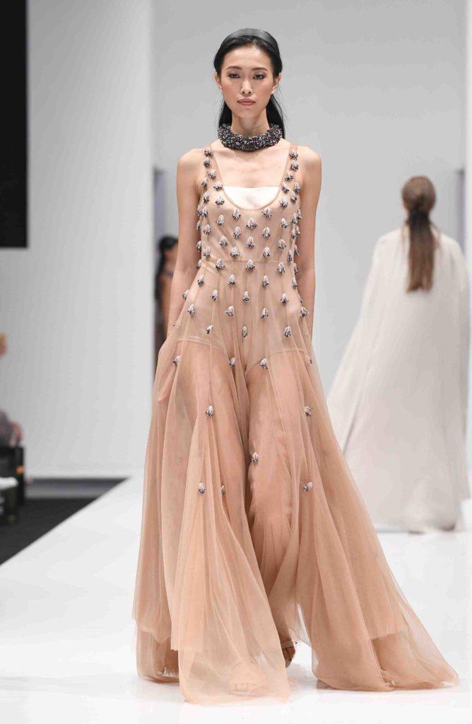 Image Courtesy of Kuala Lumpur Fashion Week 2016