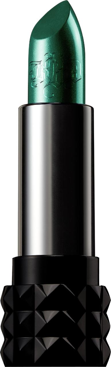 Kat Von D Beauty Studded Kiss Lipstick in Plan 9