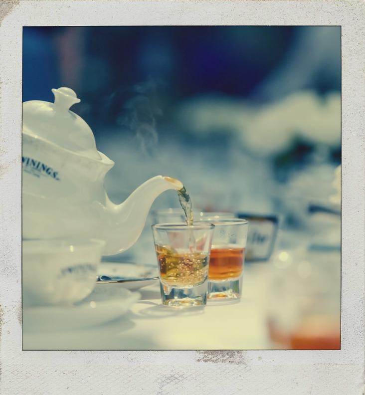 Fun fact: Did you know that the citrusy Earl Grey was originally blended by Richard Twining under the request of Prime Minister Charles Grey himself?