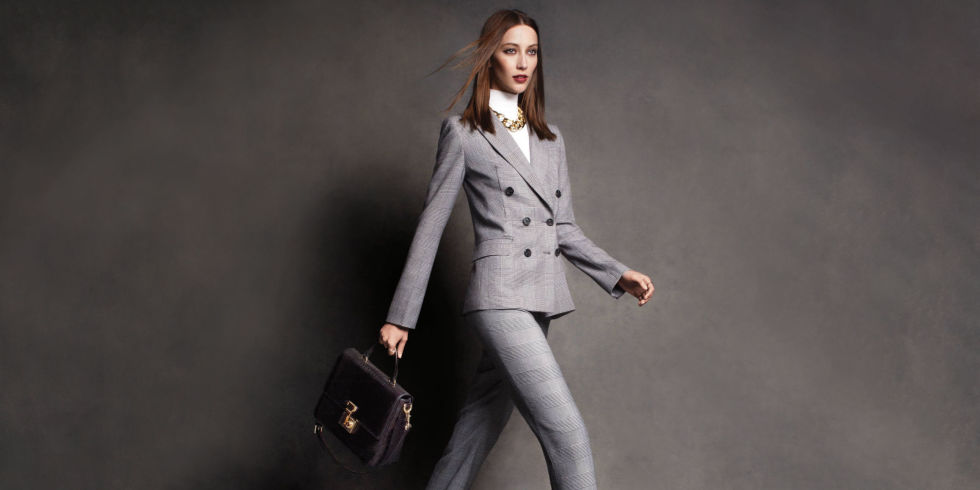 What Should Women Really Wear To Work Harpers Bazaar Malaysia