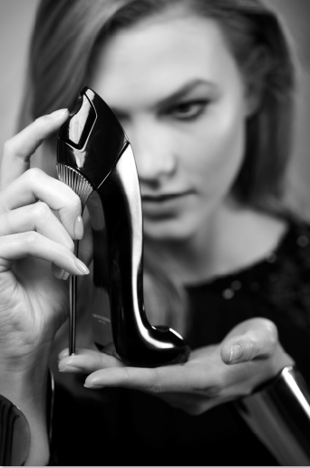 Give a girl the right shoe and she can conquer the world. Discover the new ultra-feminine fragrance by the House of Herrera in stores or online. #GoodToBeBad #GoodGirlCHNY
