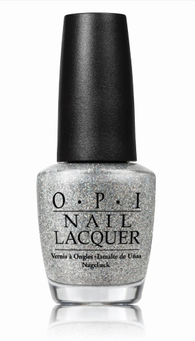 OPI Nail Lacquer in Champagne for Breakfast, RM74.20