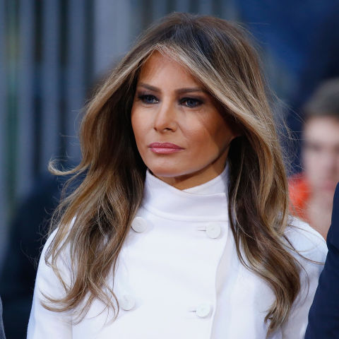 How Much Do You Know About Melania Trump? - Harper's Bazaar Malaysia
