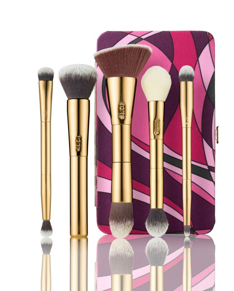 Tarte Toolbox Brush Set, RM200