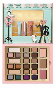 Too Faced The Chocolate Shop, RM277